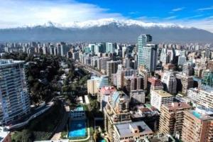 Saint Gobain poursuit son développement en Amérique Latine, notamment au Chili. [©DR]