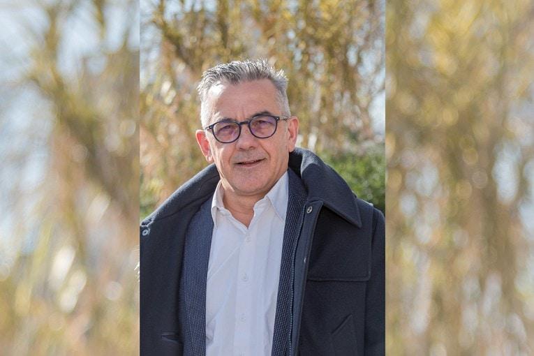 Claude Le Fur, président du Synad. [©ACPresse]
