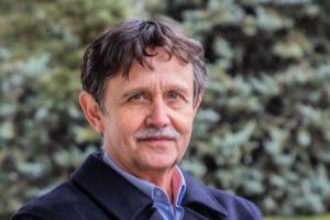 Le 26 janvier 2021, Bertrand Bedel a été élu à la présidence du Cérib. [©Cérib]