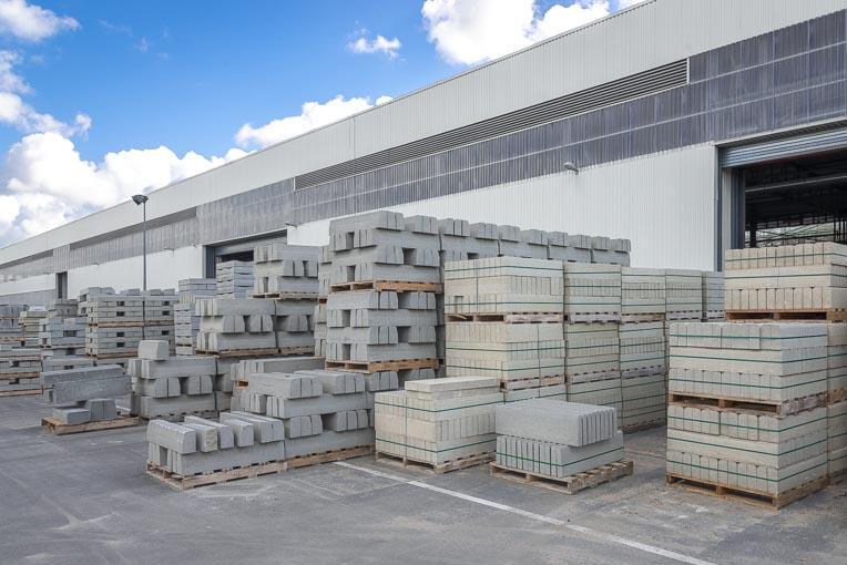 La FNBM devient Fédération des distributeurs de matériaux de construction. [©ACPresse]