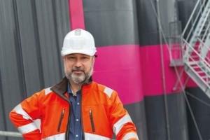 « La crise de la Covid-19 nous a fait prendre quelques mois de retard dans notre développement », indique Philippe Tibère-Inglèse, président de BSM. [©ACPresse]