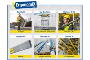 Doka Ergonomix