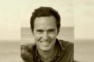 Florian Brunet Lecomte, co-fondateur du groupe Femat. [©Femat]
