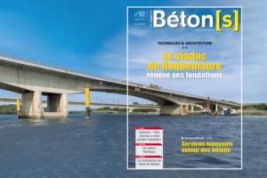 Béton[s] le Magazine 92