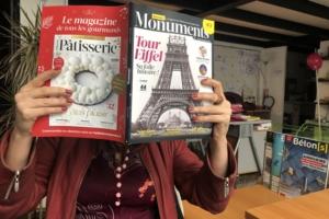 """La nouvelle revue """"Monuments & Patrimoine"""" fait la part belle à tous ces édifices, connus ou méconnus de France. Le n° 2 vient de sortir. [©DR]"""