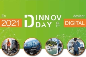 Innov Day TP revient pour une nouvelle édition 100% en digitale.