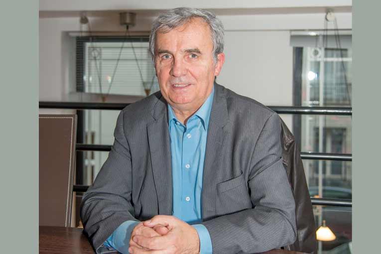 Christian Dellaroli, président du Synfad.  [©Synfad]