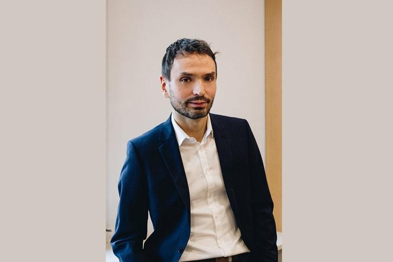 Guillaume Lacour devient le nouveau directeur de la MBTP. [©MBTP]