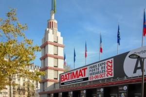 L'édition 2022 du Mondial du Bâtiment marquera le grand retour de l'évènement à Paris, au Parc des expositions de la porte de Versailles. [©ACPresse]