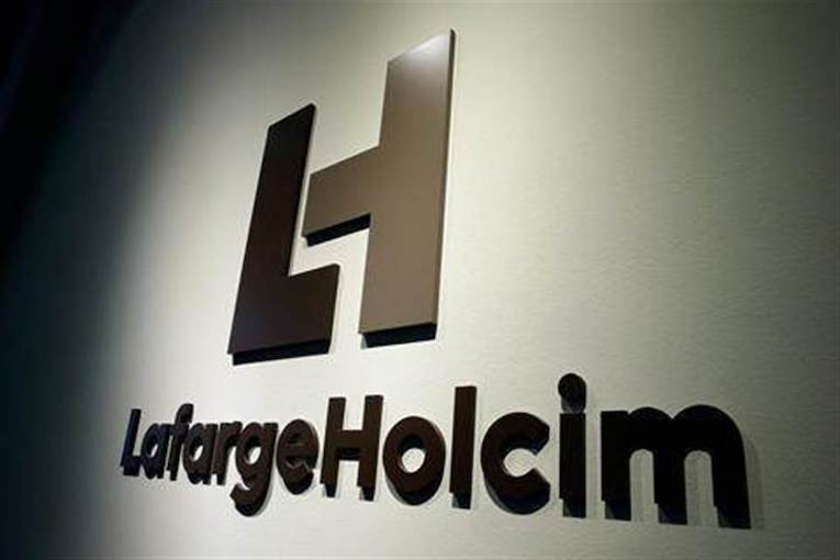 LafargeHolcim s'est associé à Schlumberger pour développer la capture et le stockage du CO2 .[©LafargeHolcim]