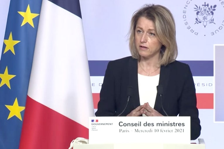 Barbara Pompili, ministre de la Transition écologique. [/DR]