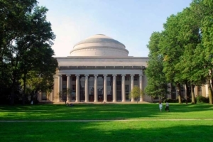 L'Institut de technologie du Massachusetts (MIT). [©MIT]