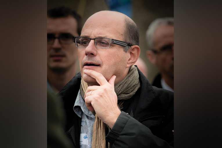 Luc Weizmann [©ACPresse]