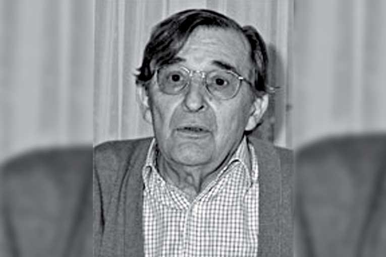 Pierre Richard (1927 - 2002) est le père des BHP et des futurs Bfup. [©DR]