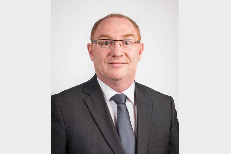 Le directeur général d'Isonat, Christophe Rogier était auparavant le directeur de l'usine Isover de Chalon-sur-Saône. [©Isonat]
