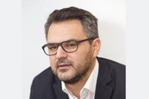 Jean-Baptiste Fayet est le nouveau directeur général de Terreal, le spécialiste de la terre cuite. [©Terreal]