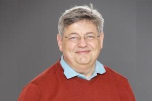 Jean Paul Van Cuyck, président du Cinov Giac. [©Cinov]