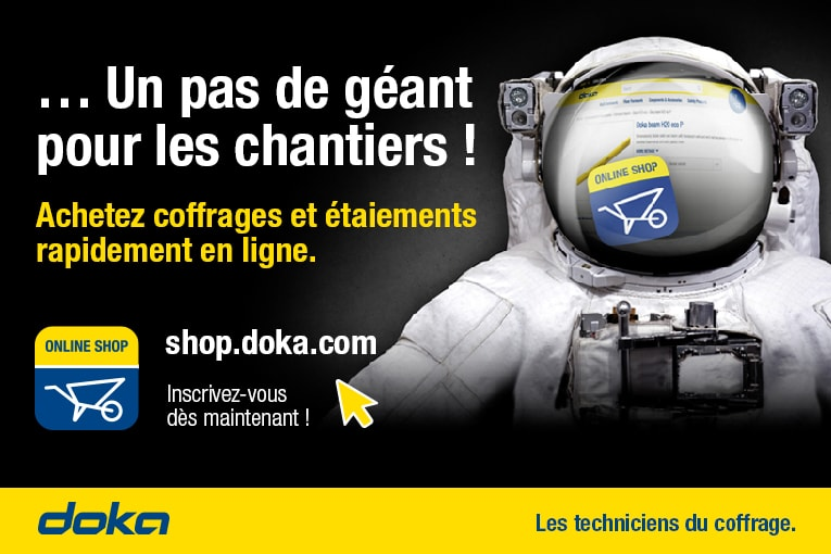 Doka e-commerce