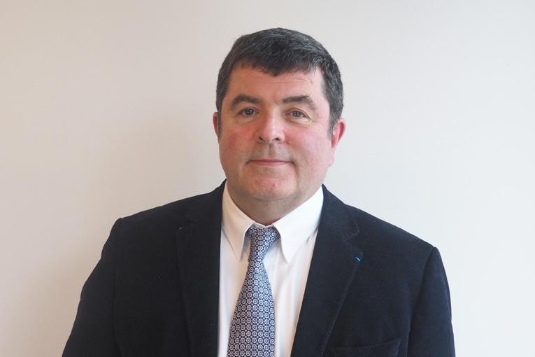 Pierre Berger a été réélu pour un 2e mandat à la présidence de la FRTP. [©FRTP]