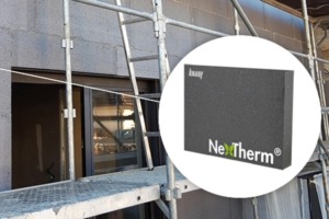NEXTherm® nouveau polystyrène expansé. [©Knauf]
