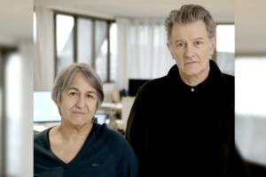 Anne Lacaton et Jean-Philippe Vassal ont reçu le prix Pritzker 2021. [©Lacaton & Vassal]