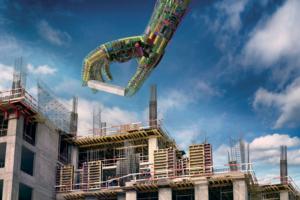 Tekla Structures pour la construction en béton
