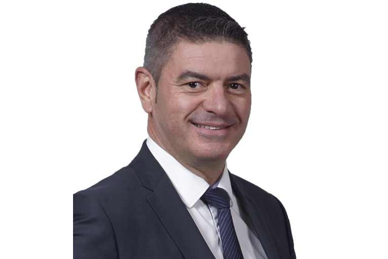 Francis Castagné devient le directeur de GCC Ile-de-France 2. Il succède à Guillaume Girault. [©GCC]