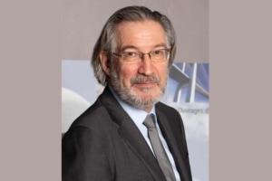 Philippe Gruat est le président de La Filière Béton. [©La Filière Béton]