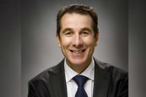 Christian Bouigeon prend la tête d'Isover Placo a compté du 1er mai 2021. [©Saint-Gobain]