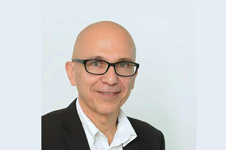 Jean-Michel Torrenti est le directeur du Projet national FastCarb. [©DR]