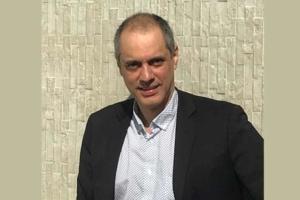 Gaël Figon est le nouveau président de la commission territoriale BPE Rhône Alpes [©SNBPE]
