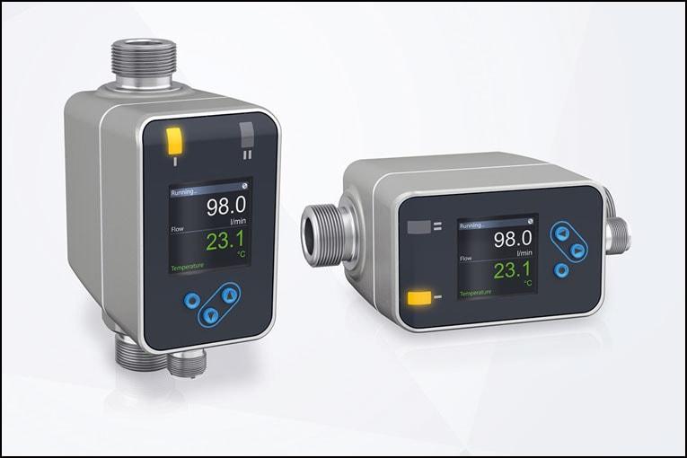 Le nouveau débitmètre électromagnétique ultra-compact AF-E 400 [©Krohne]