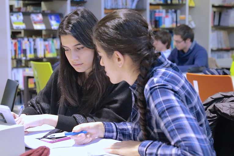 """L'EFB et l'ESTP lancent le parcours de formation """"ACV Digital Learning"""". [©ESTP Paris]"""