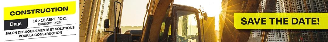 CONSTRUCTION DAYS2021