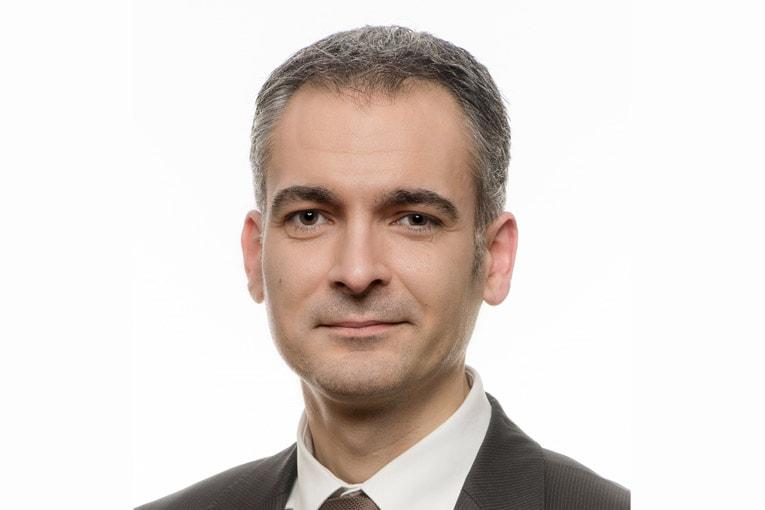 Joaquim Correia, directeur marketing stratégique chez Knauf France. [©Knauf]
