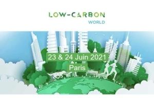 Le salon national de la construction et de l'aménagement urbain sont en cohérence avec la stratégie bas carbone de l'Etat. [©LowCarbonWorld]