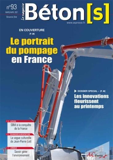 Béton[s] le Magazine 93