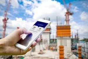 Concrete Dispatch permet de suivre et de gérer les bétonnages sur chantier [©Fasfox]