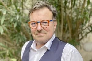 Pierre-Jean Guiffant, directeur de Flatline. [©Flatline]