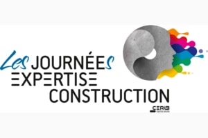 Cette année, les Journées Expertise Construction du Cérib seront 100 % digitales. [©Cérib]