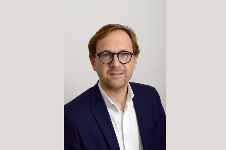 Benjamin Marcand est nommé au poste de directeur commercial Grand-Ouest du pôle Bâtiment chez Legendre Construction. [©GroupeLegendre]
