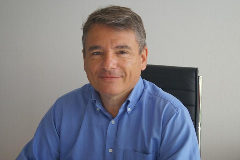 Hervé Petit devient le nouveau directeur des systèmes informatiques de VM. Il sera en charge du nouvel ERP. [©VM]
