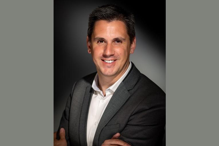 Matthieu Tanguy devient directeur général de Saint-Astier. [©Saint-Astier]