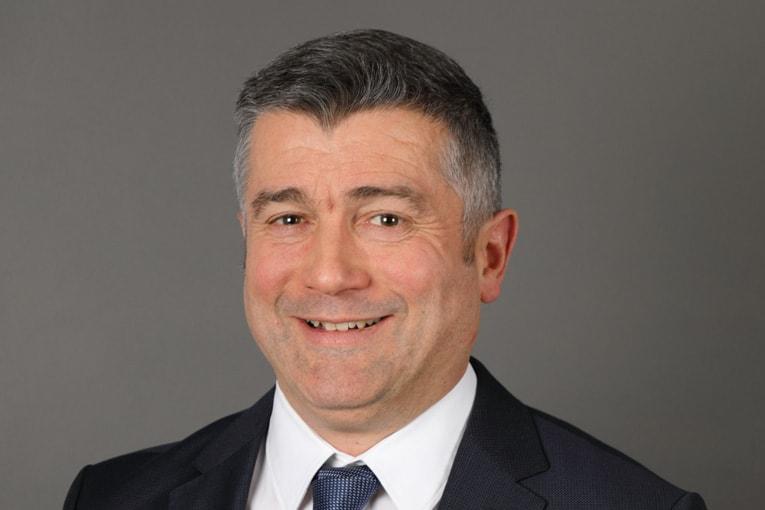 François Petry est le nouveau président de la Filière Béton. [©La Filière Béton]