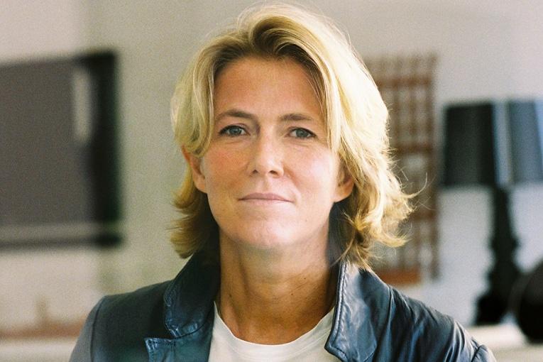 L'architecte-urbaniste Anne Démians a élue à l'Académie des beaux-arts. [©Laure Vasconi]