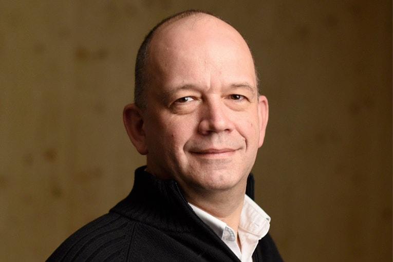 Yves le Corfec, fondateur d'Ipsiis. [©Ipsiis]