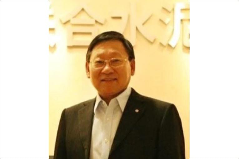 Song Zhiping est le président de la WCA. [©WCA]