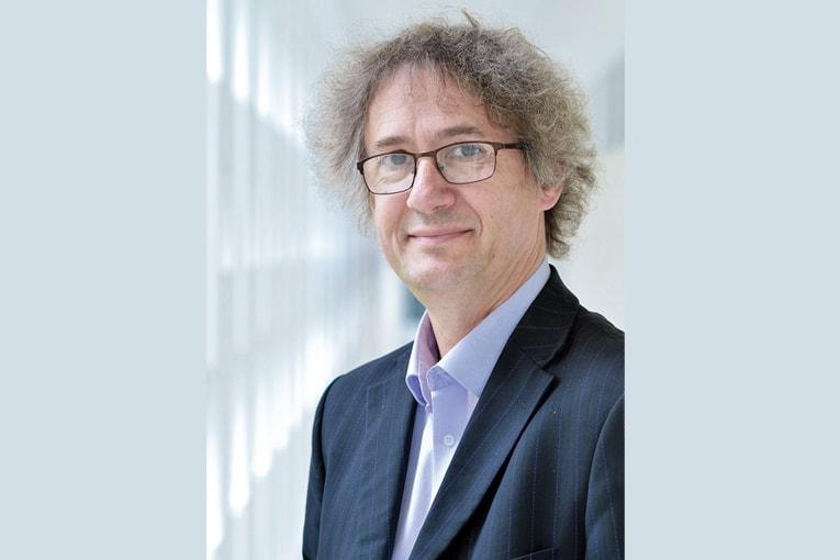 Lionel Monfront, directeur produits et marchés du Cérib.   [©Stefan Meyer]