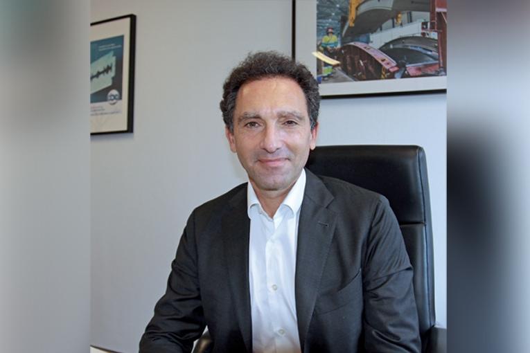Philippe Samama est le président de CBE Group. [©CBE Groupe]