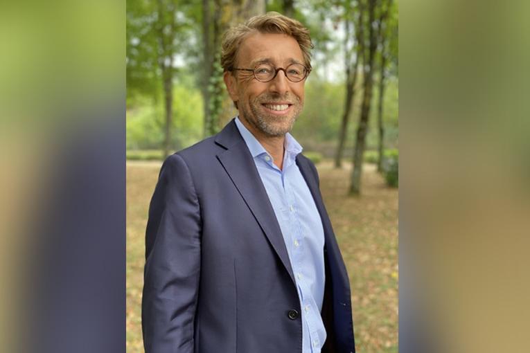 """Fabrice Denis vient d'être nommé directeur général du pôle """"Construire Autrement"""". [©Bouygues Bâtiment]"""